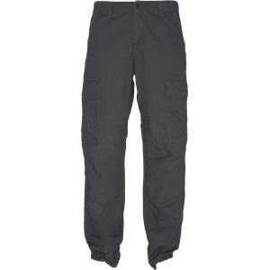 Cargo Pants Regular | Cargo Pants | Grå